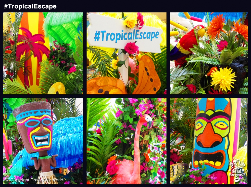 PDG NEWS TROPICAL ESCAPE