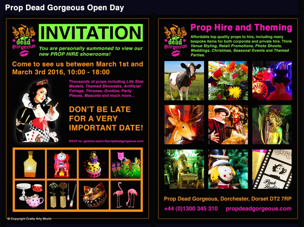 PDG NEWS OPEN DAY